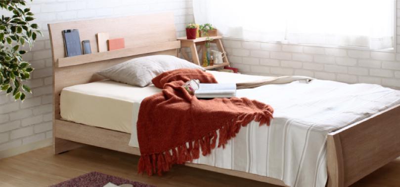 ベッド一覧